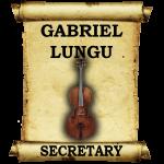 Icon Gabriel Lungu copy